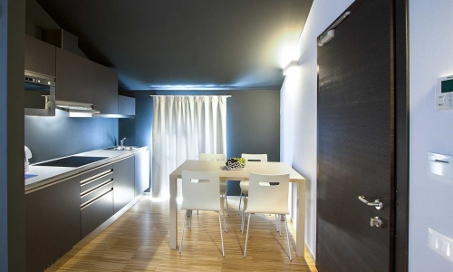 Dormire-vicino-a-trieste_Monolocale_attico_ResidenceBleu_ap-10-2